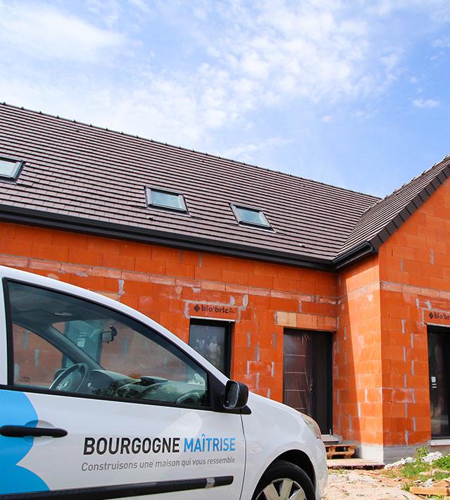 Bourgogne Maîtrise - Une équipe résolument tournée vers un objectif qualité