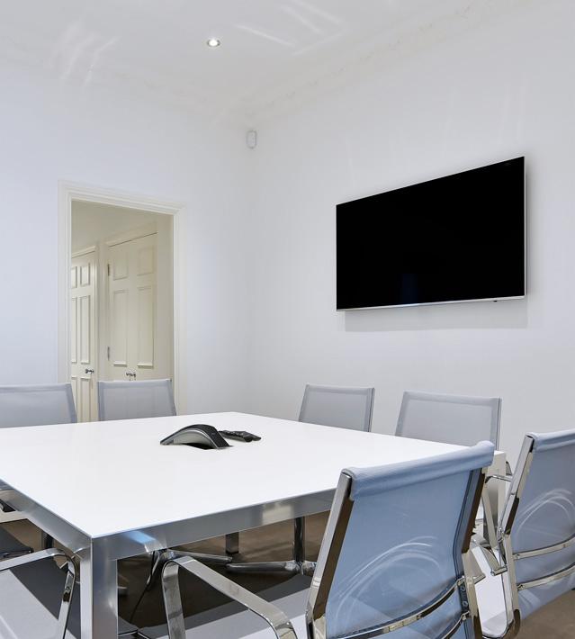 Bourgogne Maîtrise - Réagencement et rénovation des espaces professionnels